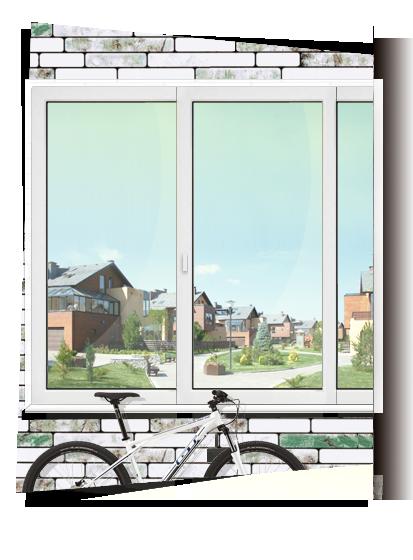 Балконы в Солнцево