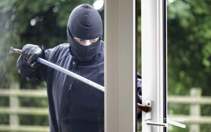 Защита от взлома и открываний