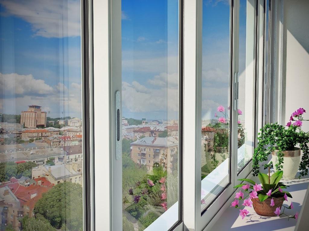 Если для клиента важна только защита балкона от воздействия внешних факторов, мы предлагаем заказать алюминиевое остекление профилем Проведал. Он не менее надежен и прочен, чем ПВХ, при этом обладает высоким уровнем огнестойкости.