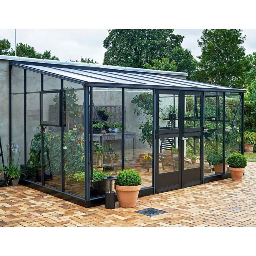 Provedal  - отличный выбор для помещений с невысокими требованиями к теплоизоляции (балконы, беседки, веранды)